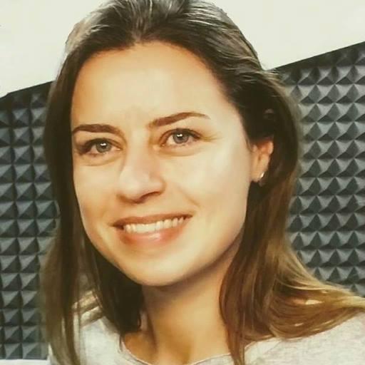 Yvonne Irimescu